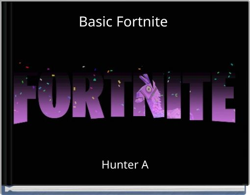 Basic Fortnite