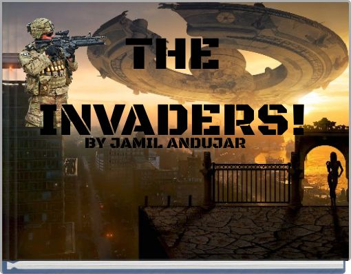 THEINVADERS!