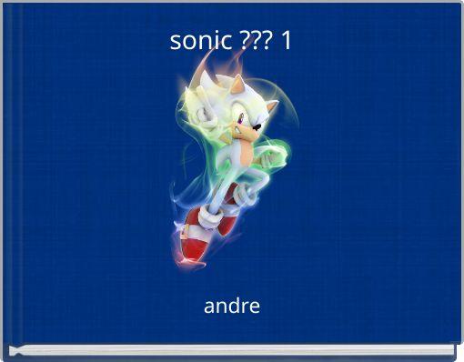 sonic ??? 1