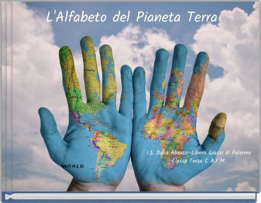 L'Alfabeto del Pianeta Terra