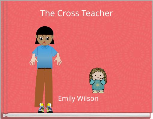 The Cross Teacher