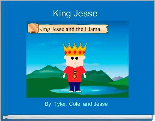 King Jesse