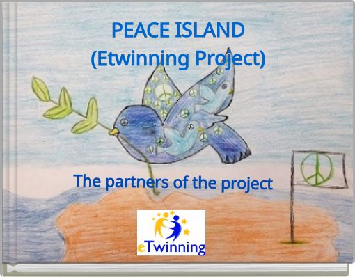 PEACE ISLAND(Etwinning Project)