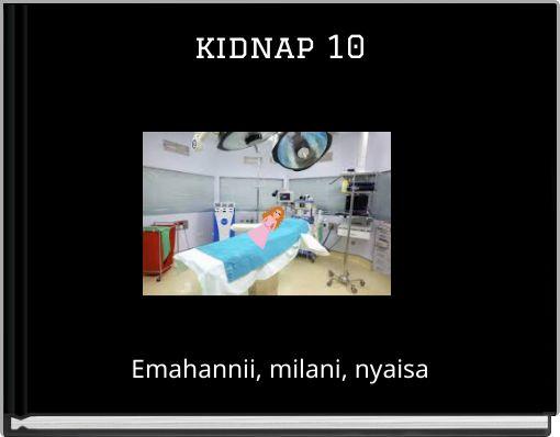kidnap 10