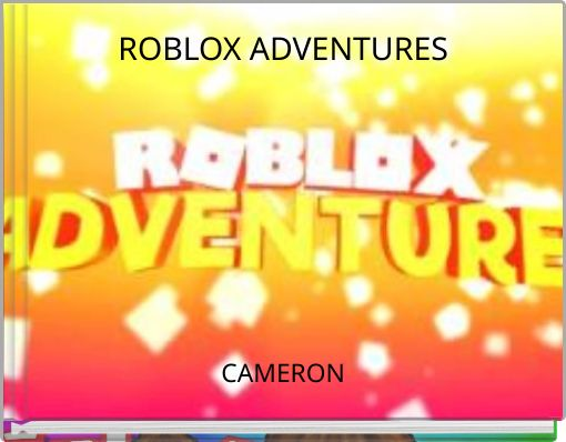 ROBLOX ADVENTURES