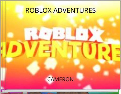ROBLOX ADVENTURES