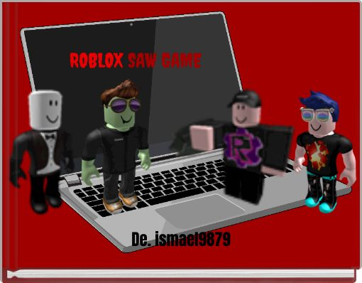 ROBLOX      SAW GAME