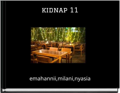 kidnap 11
