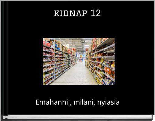 kidnap 12