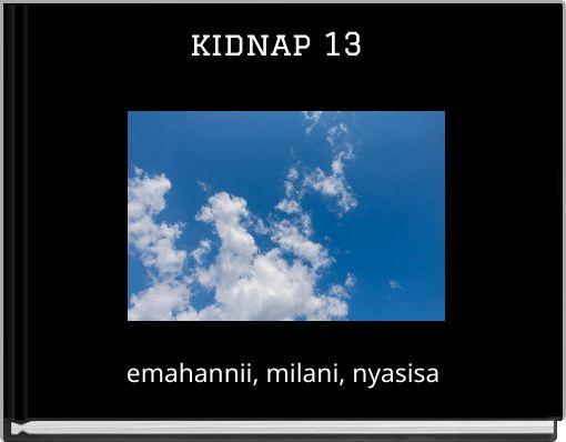 kidnap 13