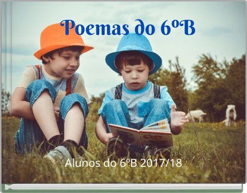 Poemas do 6ºB