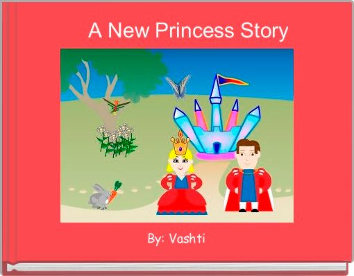 A New Princess Story