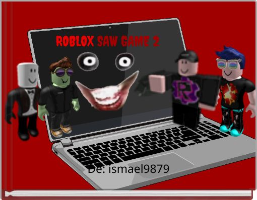 ROBLOX SAW GAME 2