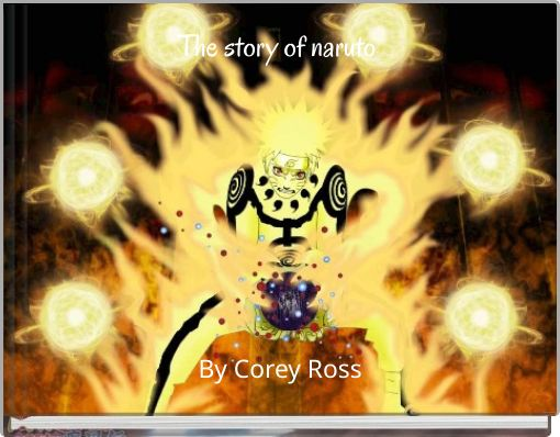 The story of naruto
