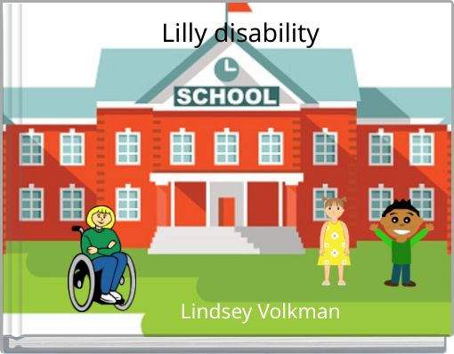 Lilly disability