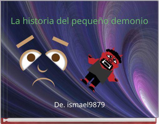 La historia del pequeño demonio