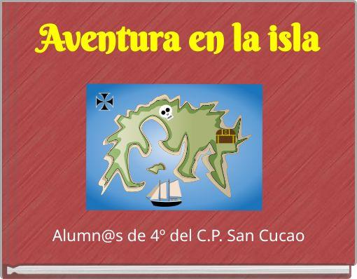 Aventura en la isla
