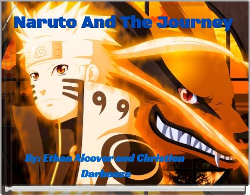 Naruto And The Journey