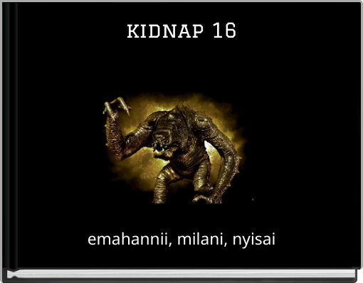 kidnap 16