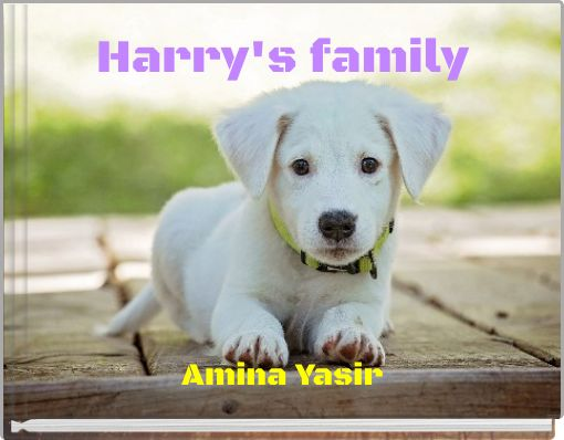 Harry's family