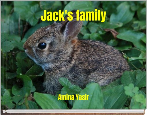 Jack's family