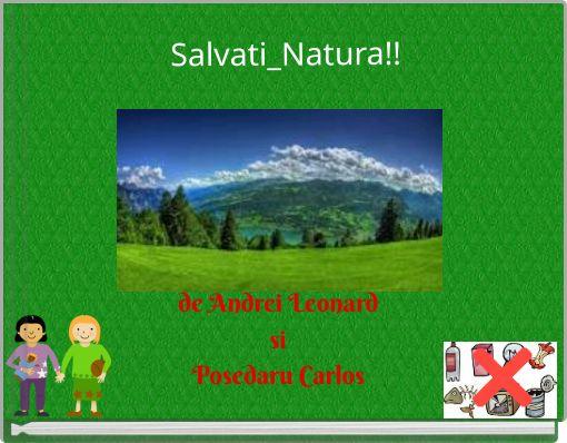 Salvati_Natura!!