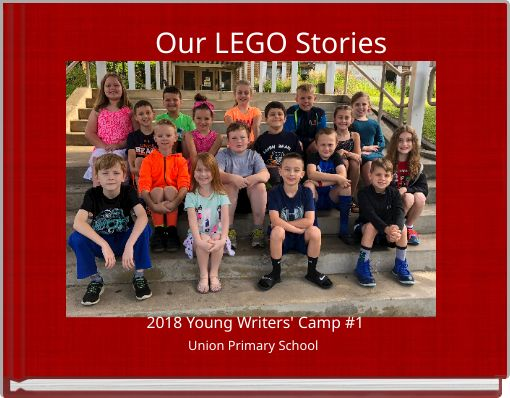 Our LEGO Stories