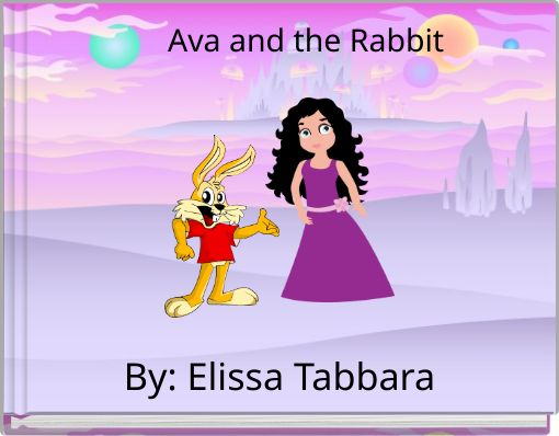 Ava and the Rabbit