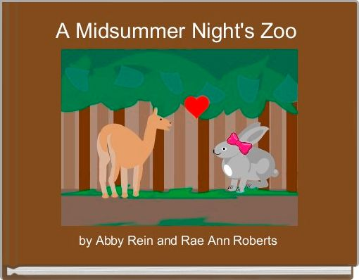 A Midsummer Night's Zoo