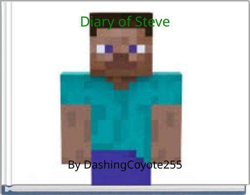 Diary of Steve