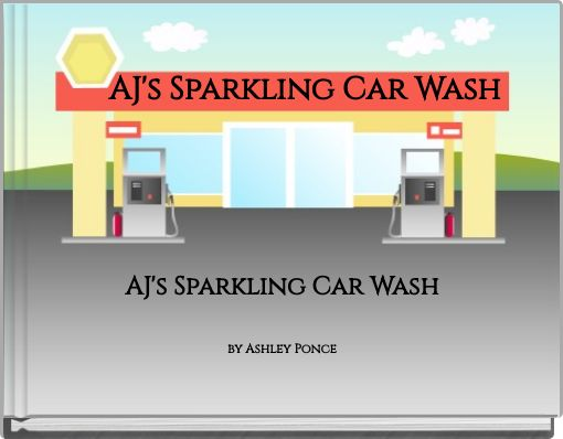 AJ's Sparkling Car Wash