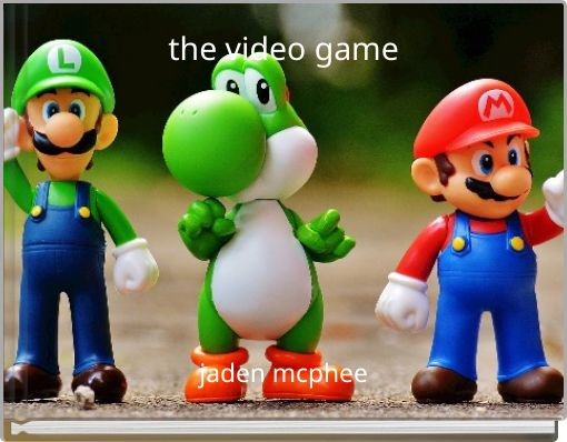 the video game