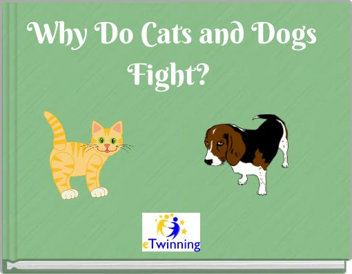 Why Do Cats and Dogs