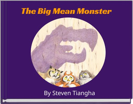 The Big Mean Monster