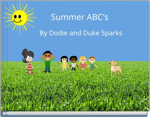 Summer ABC's