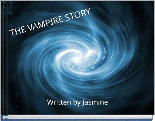 THE VAMPIRE STORY