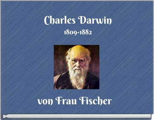 Charles Darwin1809-1882