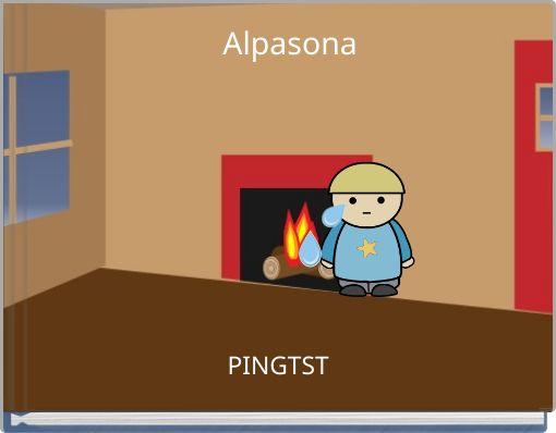 Alpasona