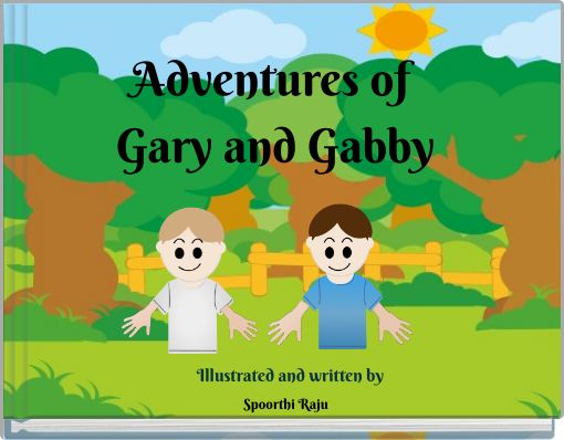 Adventures of Gary and Gabby