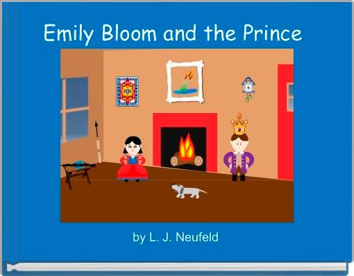 Emily Bloom and the Prince
