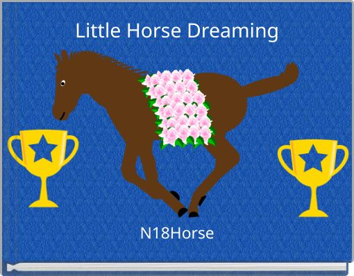 Little Horse Dreaming