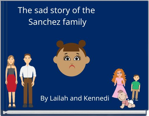 The sad story of the Sanchez family