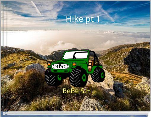 Hike pt 1