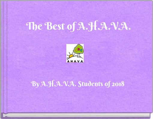 The Best of A.H.A.V.A.