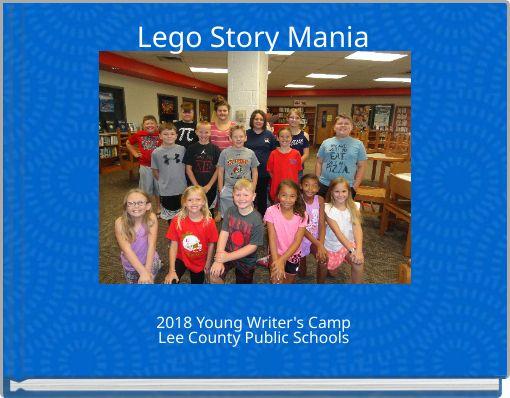 Lego Story Mania