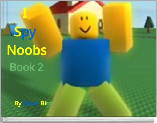 I Spy NoobsBook 2
