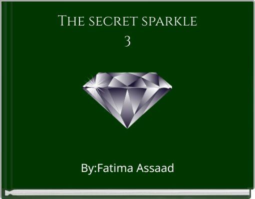 The secret sparkle3