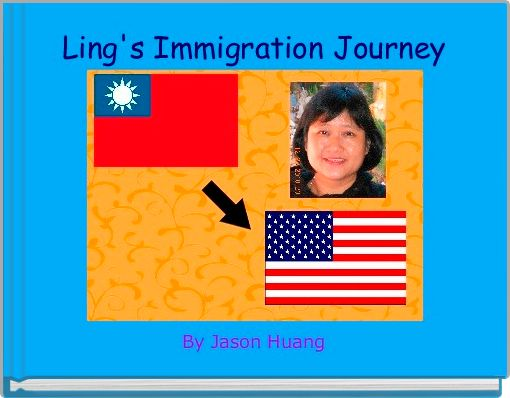 Ling's Immigration Journey