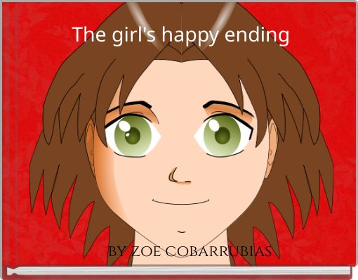 The girl's happy ending