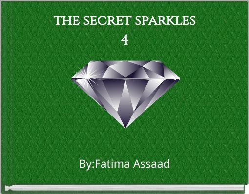 the secret sparkles4